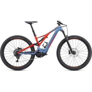 Specialized LEVO MEN EXPERT CARBON 29 NB STRMGRY/RKTRED XL