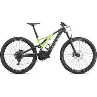 Specialized LEVO MEN EXPERT CARBON 29 NB CARB/MONGRN M
