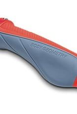 Specialized BG CONTOUR XC LOCKING GRIP STRY GRY / RKT RED