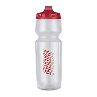 Specialized PURIST HYDROFLO FIXY BTL SBC TRANS/RED DIFFUSE 0,7 LTR