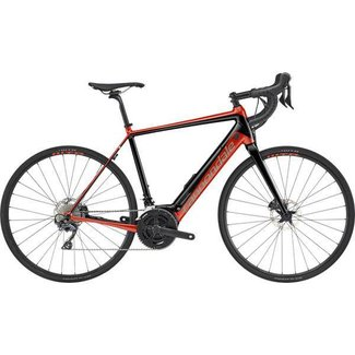 Cannondale CANNONDALE SYNAPSE NEO 2 ACID RED MEDIUM
