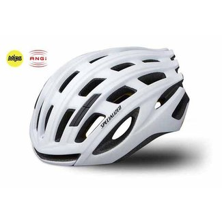 Specialized PROPERO 3 HLMT ANGI MIPS CE WHT TECH M