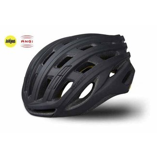 Specialized PROPERO 3 HLMT ANGI MIPS CE BLK L