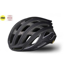 Specialized SW PREVAIL II HLMT ANGI MIPS CE BLK M
