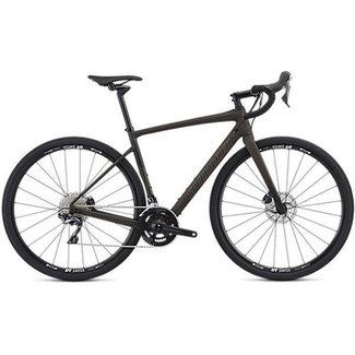 Specialized DIVERGE MEN COMP BRNTNT/BLK/COP 54