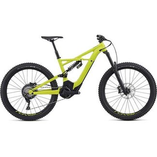 Specialized KENEVO FSR COMP 6FATTIE NB HYP/BLK M