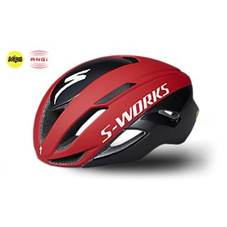 Specialized SW EVADE II HLMT ANGI MIPS CE TEAM RED / BLK M