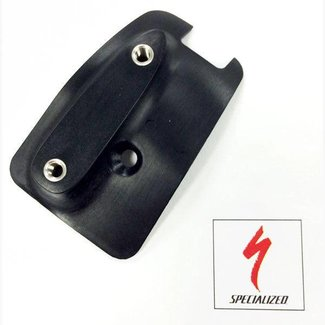 Specialized SPECIALIZED MY15 TARMAC BOTTOM BRACKET CABLE GUIDE COVER WITH BATTERY MOUNT