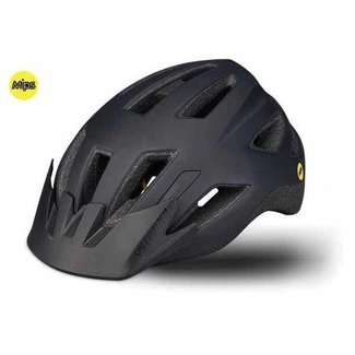 Specialized SHUFFLE LED SB HLMT MIPS CE BLK YTH