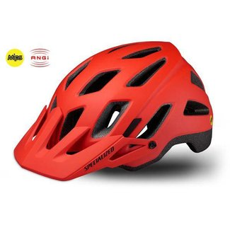Specialized AMBUSH COMP HLMT ANGI MIPS CE RKTRED / BLK M