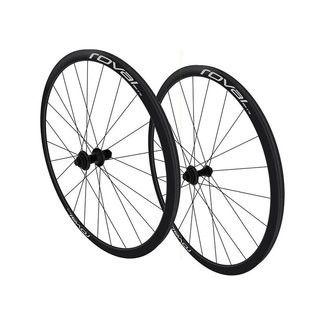 Specialized FUSEE SLX 24 DISC WHEELSET