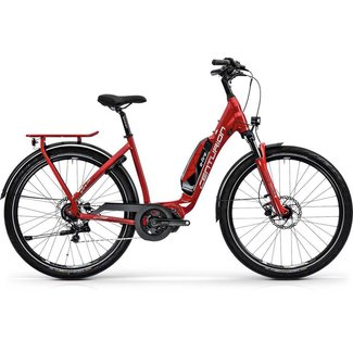 Centurion CENTURION E-FIRE CITY F950 EP1 RED M 48 CM