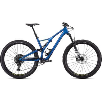 Specialized STUMPJUMPER FSR MEN COMP CARBON 29 12 SPD CMLN/HYP L
