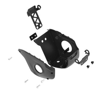 Specialized SPECIALIZED MY19 LEVO FSR MOTOR COVER KIT