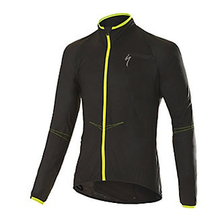 Specialized DEFLECT COMP JACKET BLK L