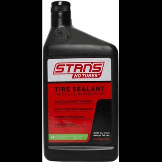 Stan´s STAN'S NOTUBES REIFENDICHTMITTEL 946ml, 1 Quart konvertiert bis zu 16 Reifen