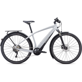 Specialized SPECIALIZED TURBO VADO 4.0 2020 DOVE GRAY GRAY XLARGE