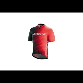 Specialized SPECIALIZED RBX Comp Logo Faze Shortsleeve Jersey Large