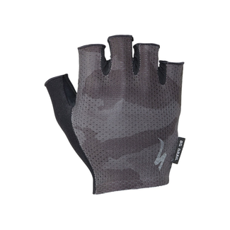 Specialized SPECIALIZED BG GRAIL GLOVE SF BLK/CHAR CAMO LARGE