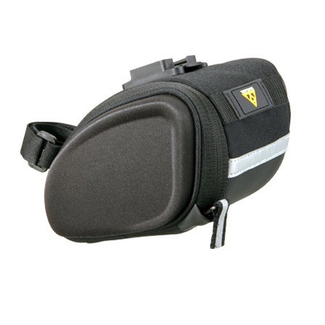 Topeak TOPEAK SideKick Wedge Pack Medium (saddlebag with side opening)