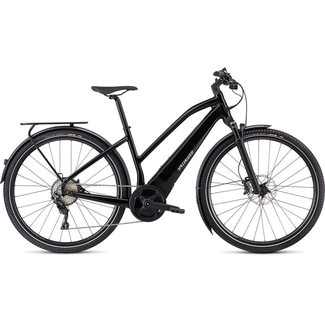 Specialized VADO 5.0 STEP-THROUGH BLACK MEDIUM 600Wh