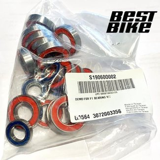 Specialized SPECIALIZED BRG MY19 DEMO FSR F1 BEARING KIT