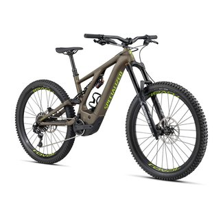 Specialized KENEVO COMP 6FATTIE NB GUN/HYP S4