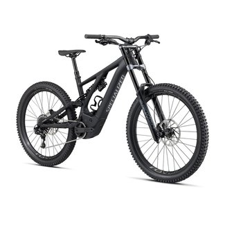 Specialized KENEVO EXPERT 6FATTIE NB BLK/BLK/MULTI S4