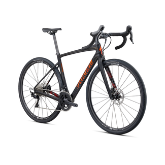Specialized DIVERGE SPORT CARBON CARB/RKTRED/CRMSN 56