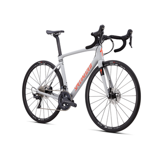 Specialized ROUBAIX COMP DOVGRY / CRMSN / RKTRED 56