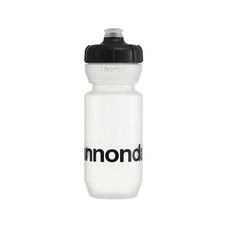 Cannondale CANNONDALE Logo Gripper Bottle transparent 750ml