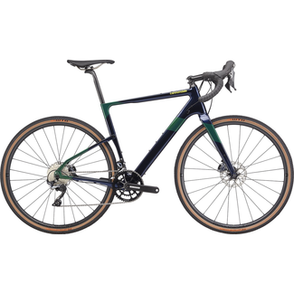 Cannondale Topstone Carbon Ultegra RX MDN XS