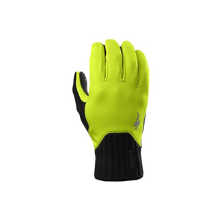 Specialized SPECIALIZED DEFLECT GLOVE NEON YEL XL