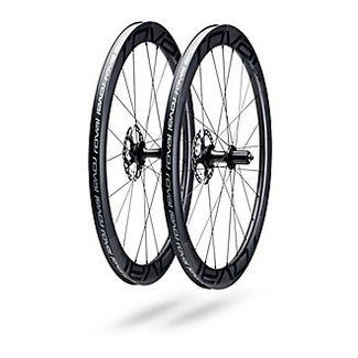 Specialized CL 50 DISC WHEELSET SATIN CARBON/BLK