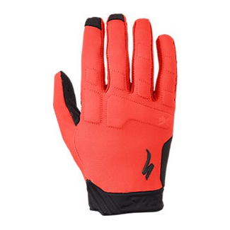 Specialized SPECIALIZED RIDGE GLOVE LF FLO RED MEDIUM