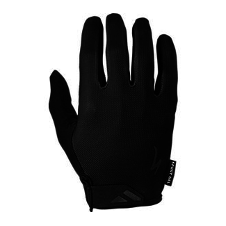 Specialized BG SPORT GEL GLOVE LF BLK MEDIUM