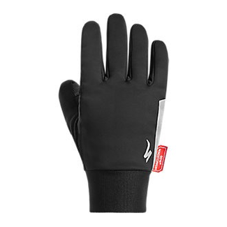 Specialized ELEMENT 1.0 GLOVE LF BLK LARGE