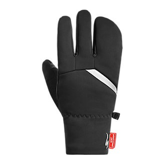 Specialized ELEMENT 2.0 GLOVE LF BLK MEDIUM