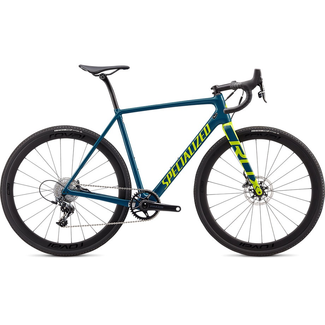 Specialized CRUX EXPERT DSTTUR/HYP 61
