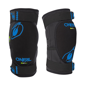ONEAL O`NEAL DIRT KNEE GUARD BLUE L