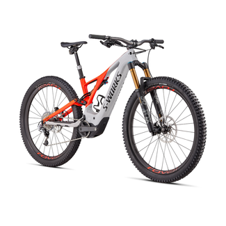 Specialized LEVO SW CARBON 29 NB DOVGRY/RKTRED L