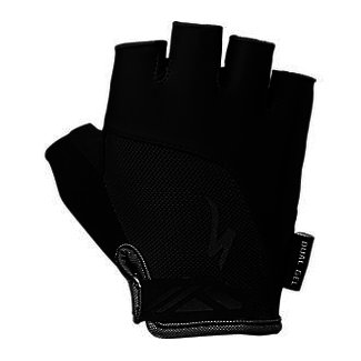Specialized SPECIALIZED BODY GEOMETRY DUAL GEL GLOVE DAMEN BLK XL
