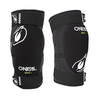 ONEAL O'NEAL Dirt Knee Guard grey L