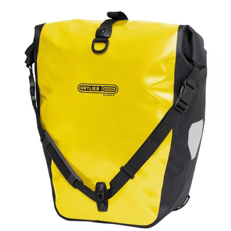 Ortlieb ORTLIEB Back Roller; Classic; yellow-black QL2.1