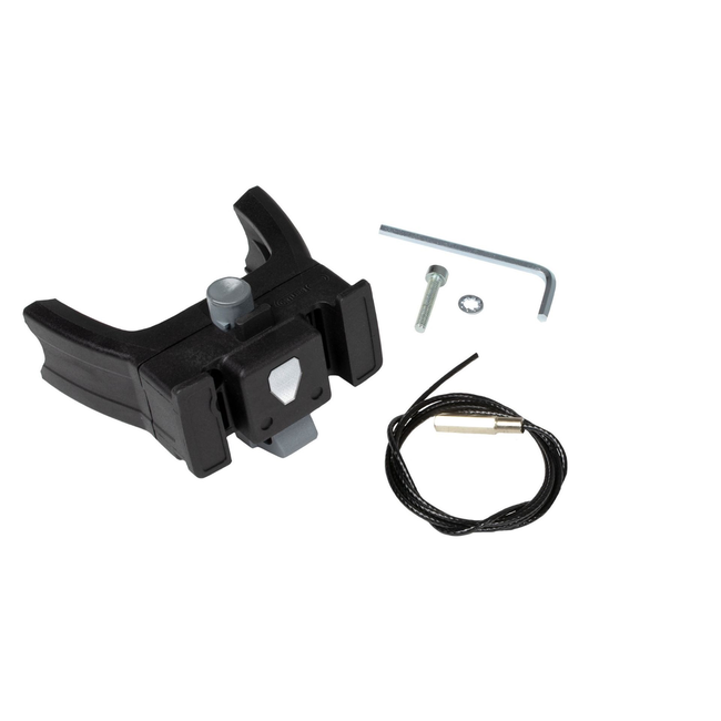 Ortlieb E-Bike Handlebar Mounting-Set
