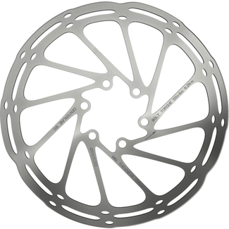 SRAM BRAKE DISC CENTERLINE ROUNDED 160mm