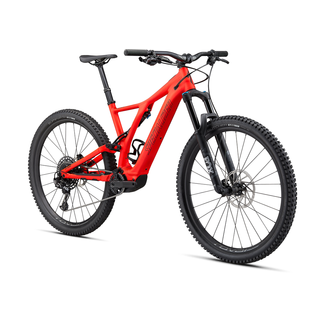 Specialized LEVO SL COMP RKTRED/BLK M