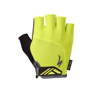 Specialized SPECIALIZED BODY GEOMETRY DUAL GEL GLOVE HYP GREEN MEDIUM
