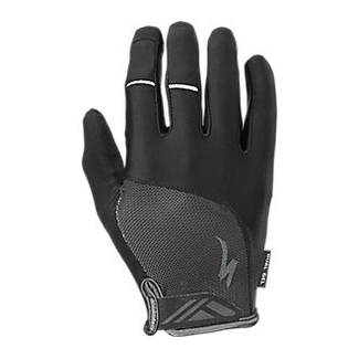 Specialized BG DUAL GEL GLOVE LF BLK XXLARGE