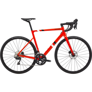Cannondale CAAD13 Disc 105 56cm acid red